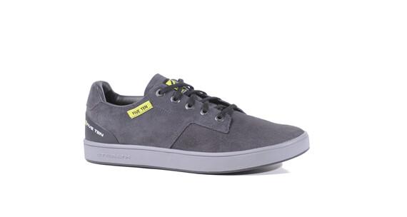 Five Ten Sleuth Shoes Men Black/Lime